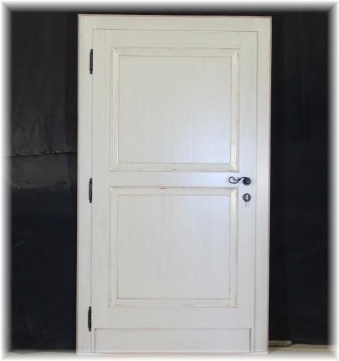 Tür Küchentür Massivholztür Innentür Landhausstil Massivholz Vollholz